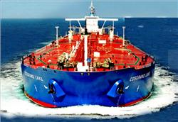 Dalian Shipbuilding Wins