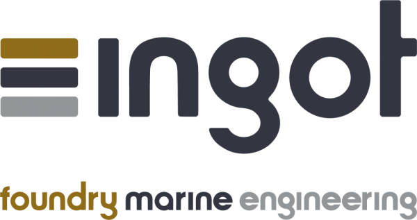 Ingot | Foundry Marine Engineering